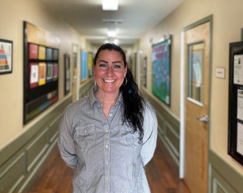 Ms. Leah , Lead Teacher - Pre Kindergarten