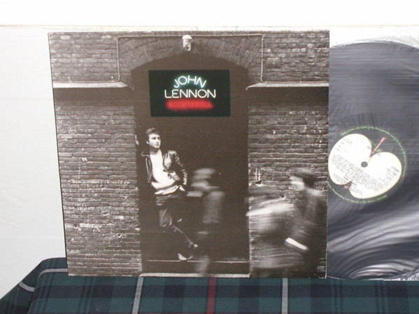 John Lennon - Rock n Roll UK import apple pcs 7169