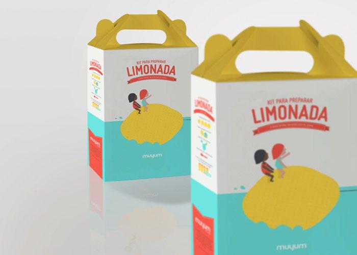 Packaging muyum2