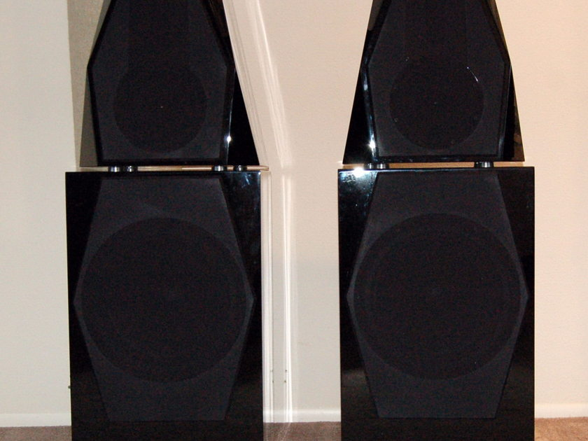 Eficion Formula 1s Rare chance to own an exceptional pair of speakers