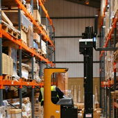 Forklift Drivers and Storemen $26 per hour plus Overtime, Epping VIC Thumbnail