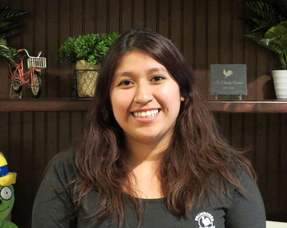 Ms. Evelyn Maldonado , Infant Teacher