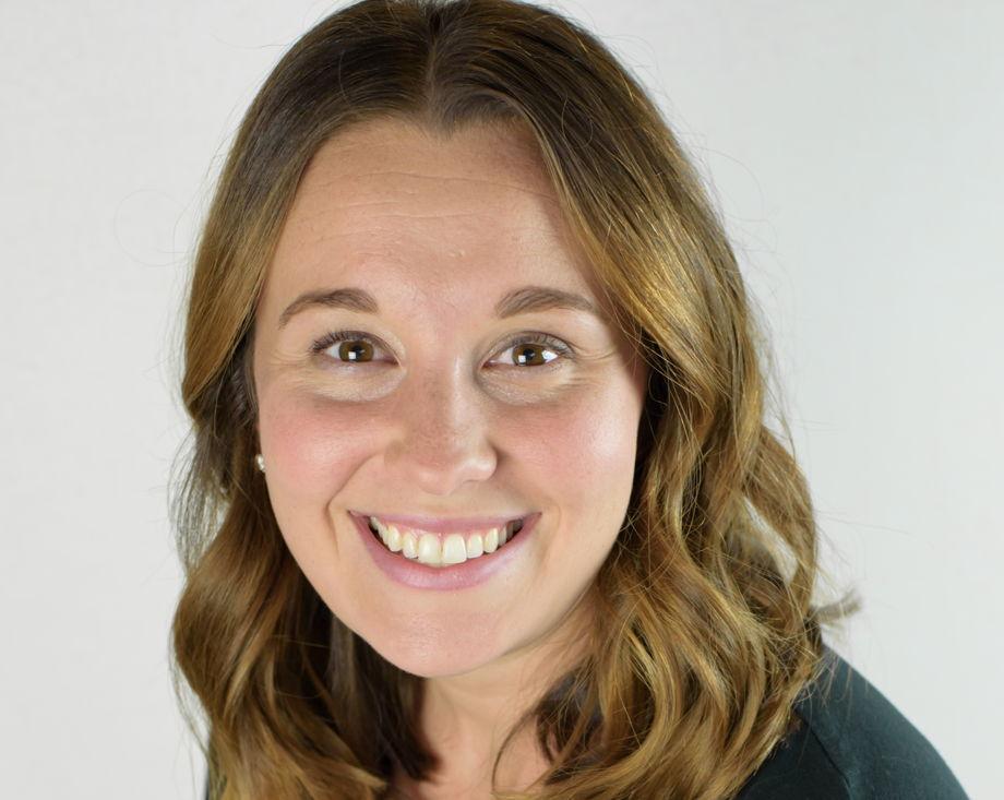 Ms. Ritter , Lead Pre-Kindergarten Teacher