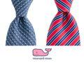 Two Men's Ties from Vineyard Vines