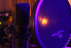 tonstudio musik room
