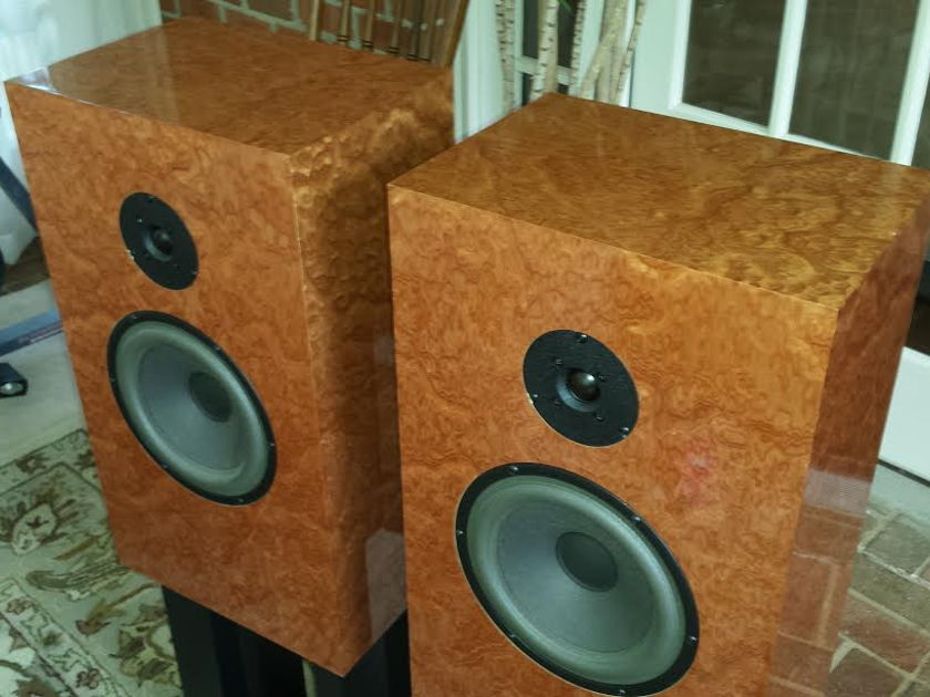 Audio Note AN-J/Lx speakers Excellent condition