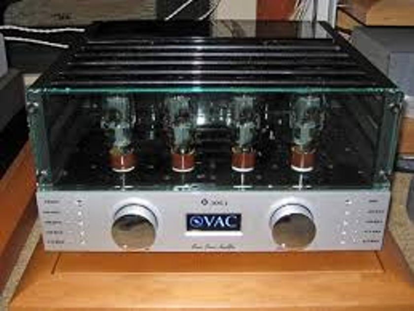 Valve Amplification Company PHI-300.1A Best Damned stereo tube amp out there! ROCK BOTTOM PRICE!