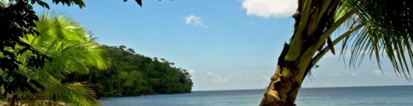 Колумбия: Кали — Гуапи — острова Горгона, Горгонилья и Мальпело