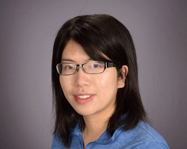 Ms. Yalan Hao , Explorer Classroom Teacher