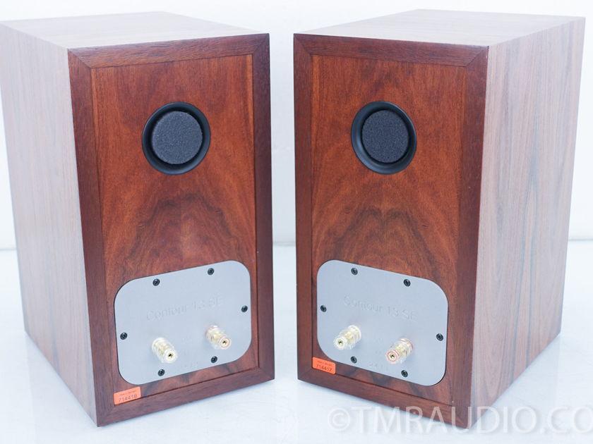 Dynaudio Contour 1.3 SE Speakers;   Rosewood Pair(7546)