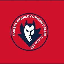 Forest Stanley CC Logo