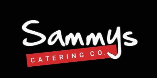 Logo - SAMMY'S CATERING CO.