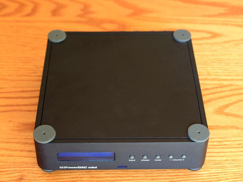 Wadia 151 Mini Power DAC