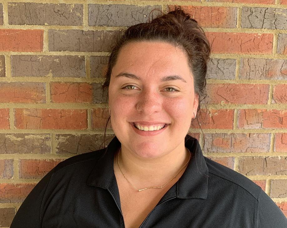 Courtney Haynes , Early Preschool/Support Teacher