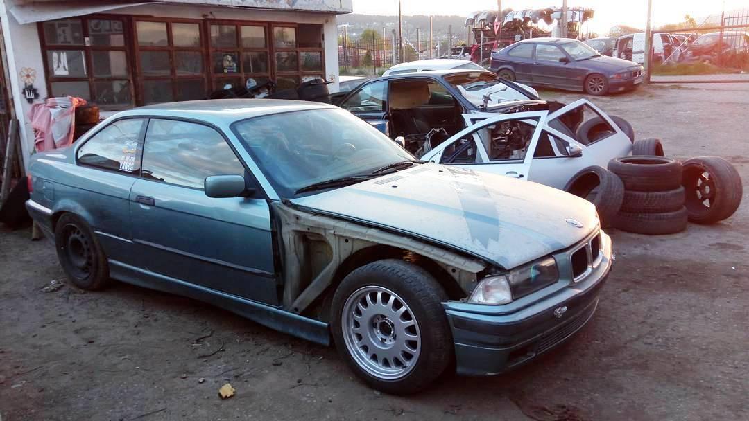 e36 style 6 wheels