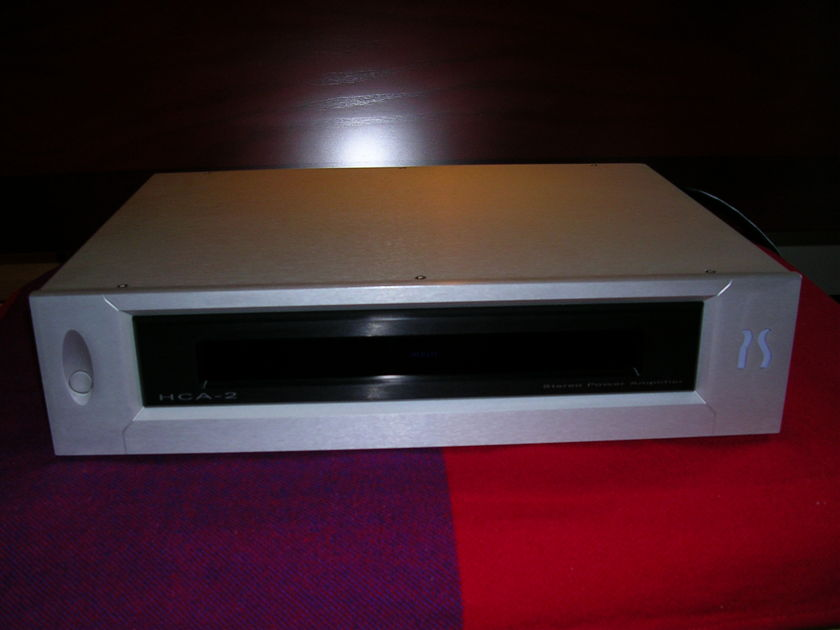 PS Audio HCA-2 Power Amplifier
