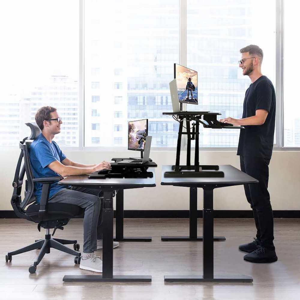 workplace standing desks, adjustable stand for desk, adjustable standing desk
