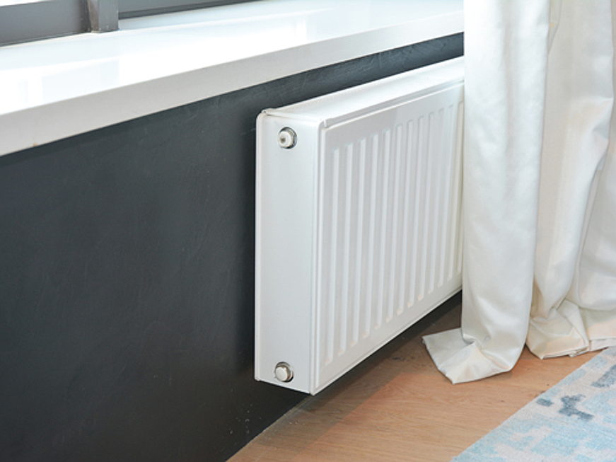 Visp - Are you searching for ways to make your heating system more efficient? Here are some options.