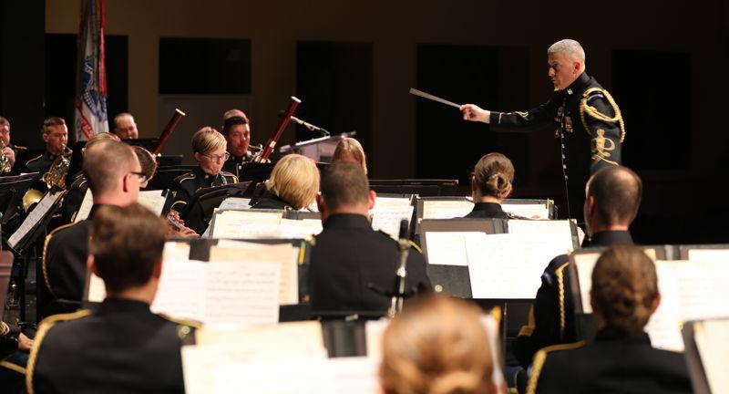 The U S Army Band Pershing S Own Jul 19 Washington Post