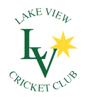 Lake View Cricket Club Logo