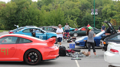 2018 Chesapeake Region Autocross #2