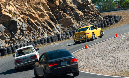 No End to Summer Driving School