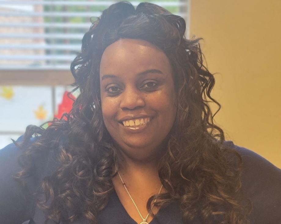 Sherrie Burton , Teacher