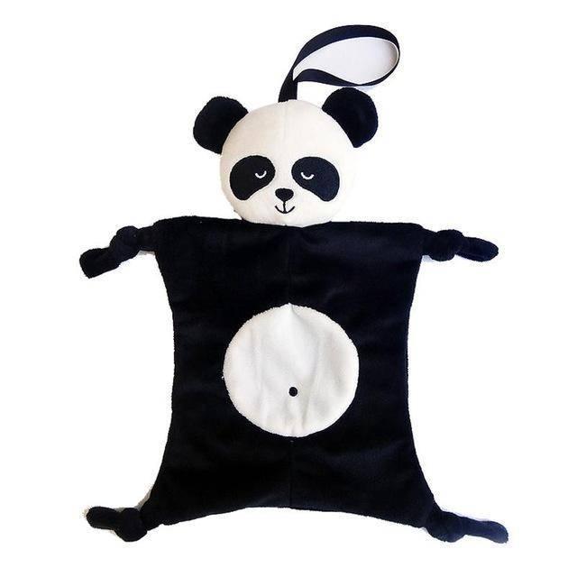 doudou panda pour bebe