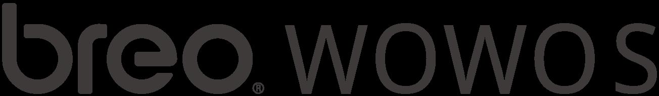 Breo WOWO S - Head Massager Logo