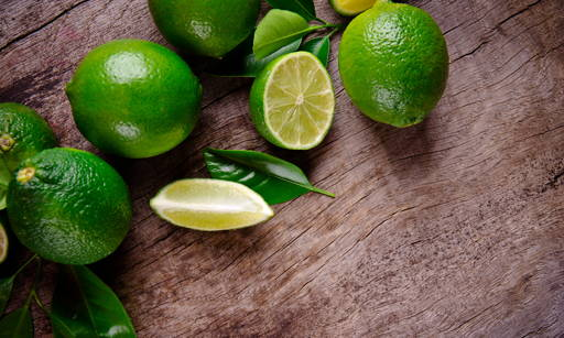 Lime Extract A citrus fruit; it probably comes from South-East Asia, nowadays, it is grown
