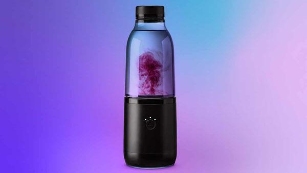 LifeFuels - Smart Bottle Packaging