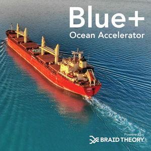 Deadline: Braid Theory - BLUE+ Ocean Accelerator