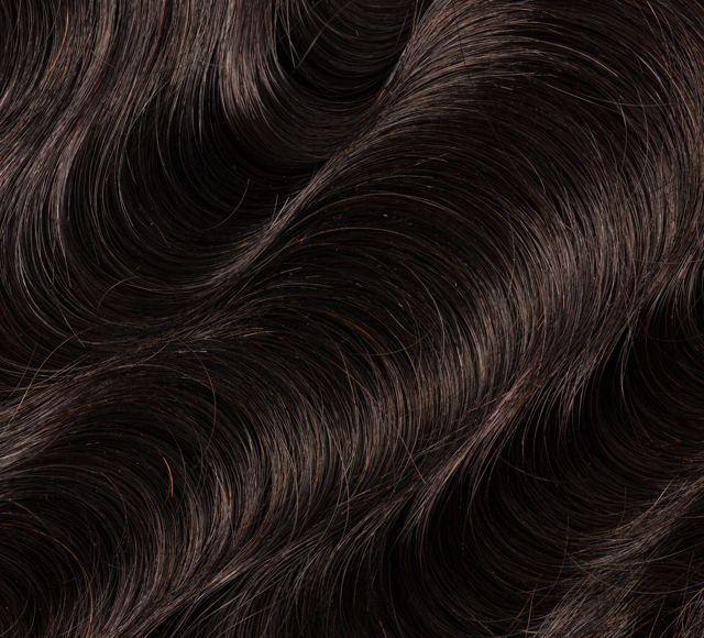 Body Wave Natural Black Bundles Mayvenn