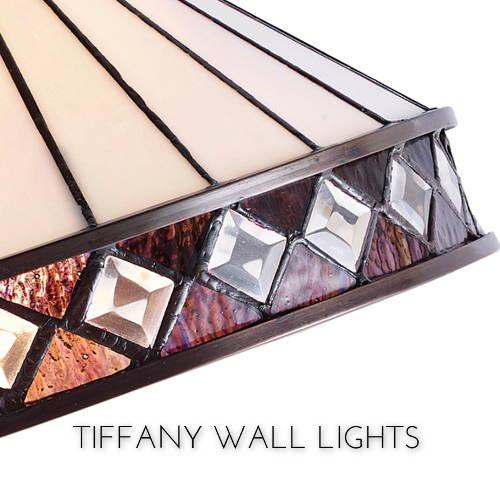 tiffany wall light
