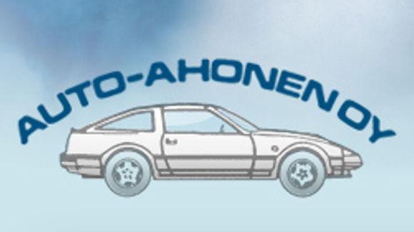 Auto-Ahonen Oy, Vantaa
