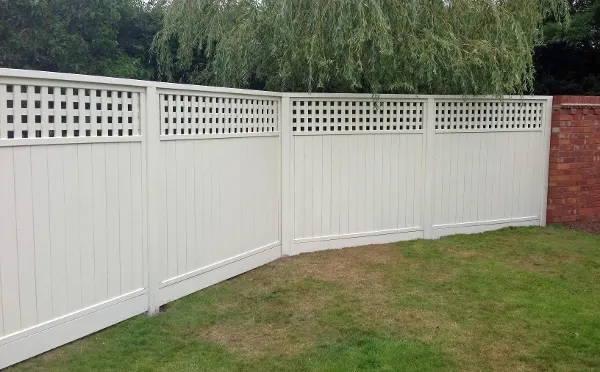 Regal Deluxe Fencing