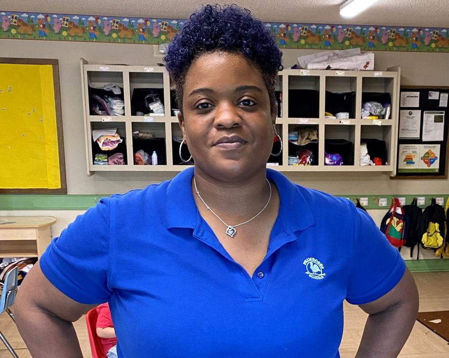 Mrs. Karen Turner , Early Preschool 1 Support Teacher