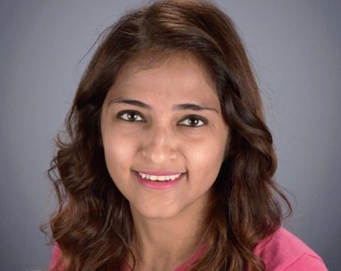 Ms. Mahima Jain , Pre-K/Preschool Rotating Teacher