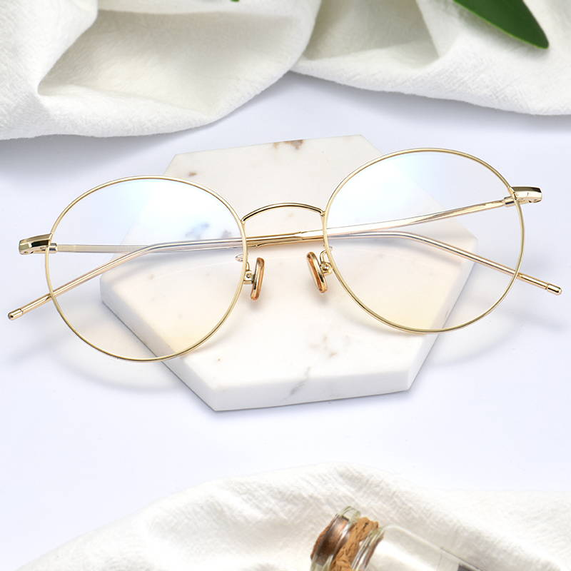 The most effective way to protect your eyes from the harmful effects of blue light is to wear Computer Vision Syndrome Glasses.