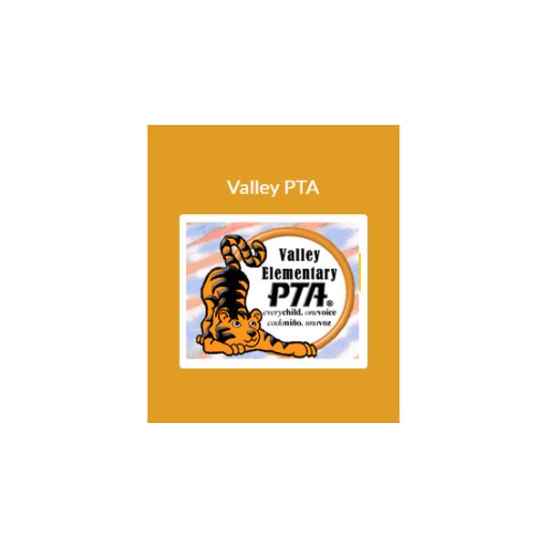 Valley Elementary PTA