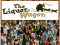 Liquor Wagon