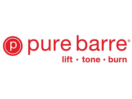 1-Month of Unlimited Pure Barre, Falls Church