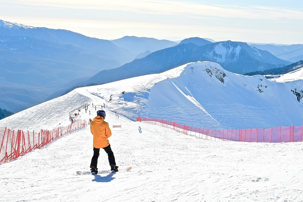 Canada's First Club Med Ski Resort to Open in Quebec