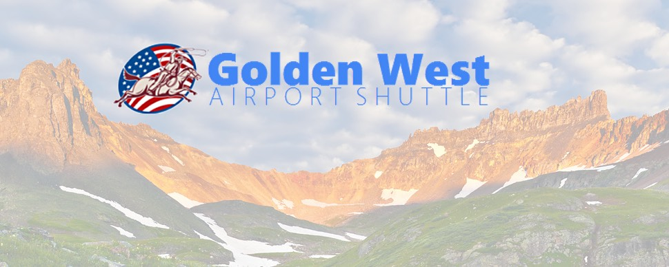 Golden West Airport Shuttle