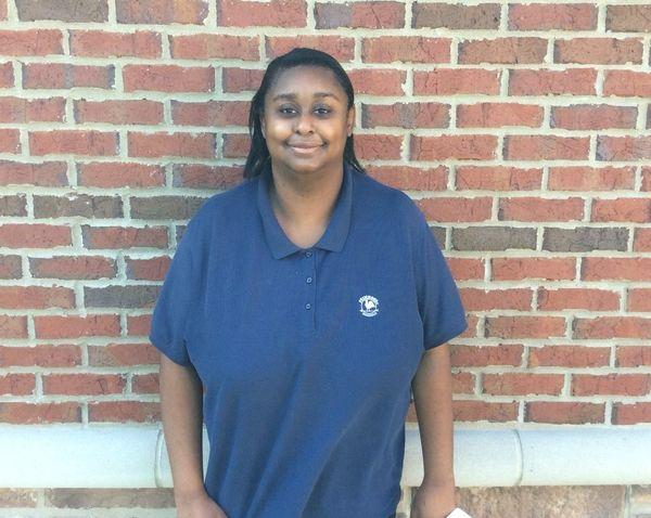 Ms. Tamara Williams , Building Support Staff