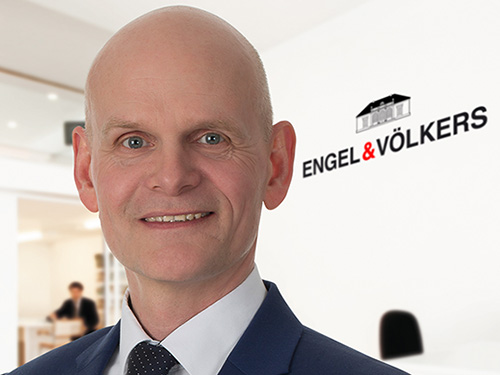 "Our experience with Engel & Völkers: ""A relationship built on trust and respect"