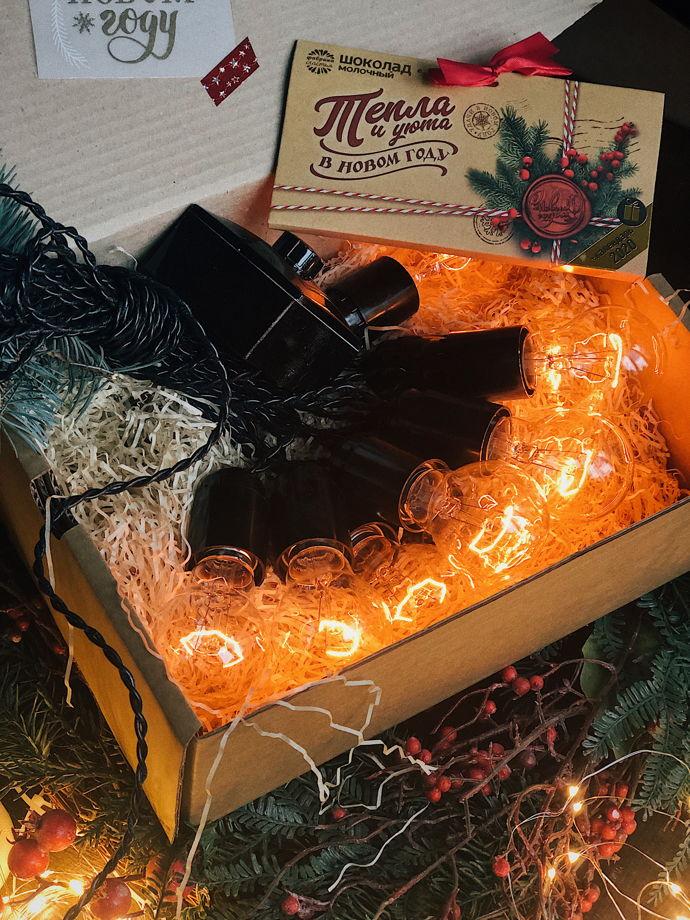 "Подарочный бокс ""Edison Box"""