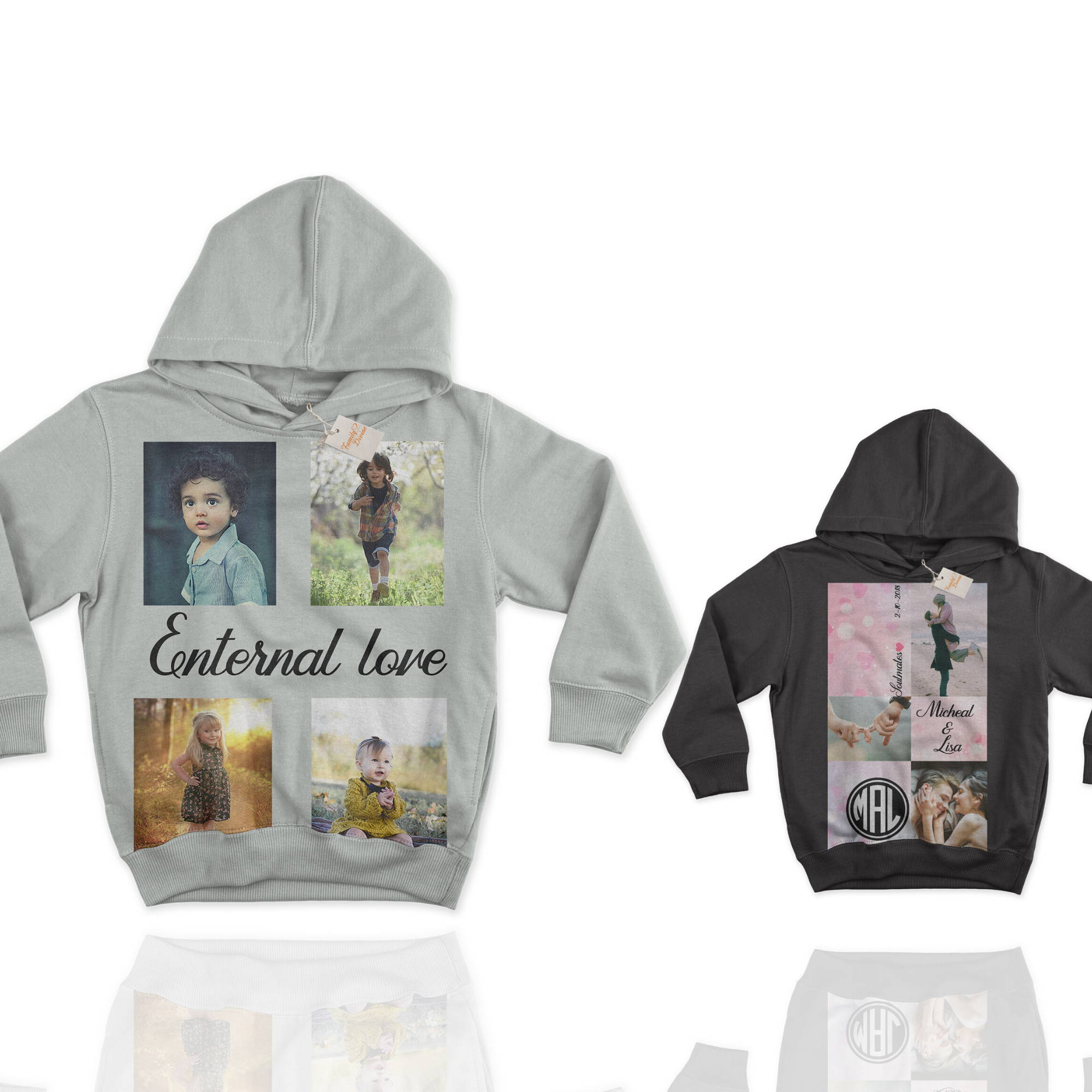 custom t shirt with picture