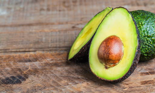 Avocado oil Obtained from persea seeds, the so called oil of 7 vitamins
