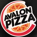 Logo - Avalon Pizza